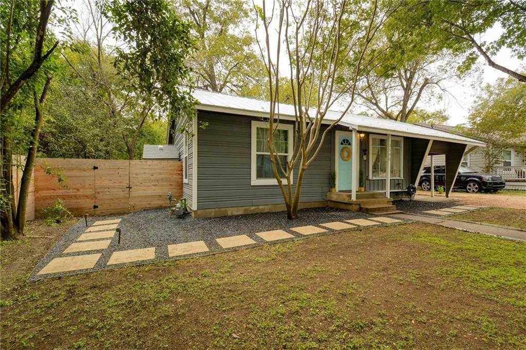 $425,000 - 2Br/1Ba -  for Sale in Giles Place Sec 02, Austin
