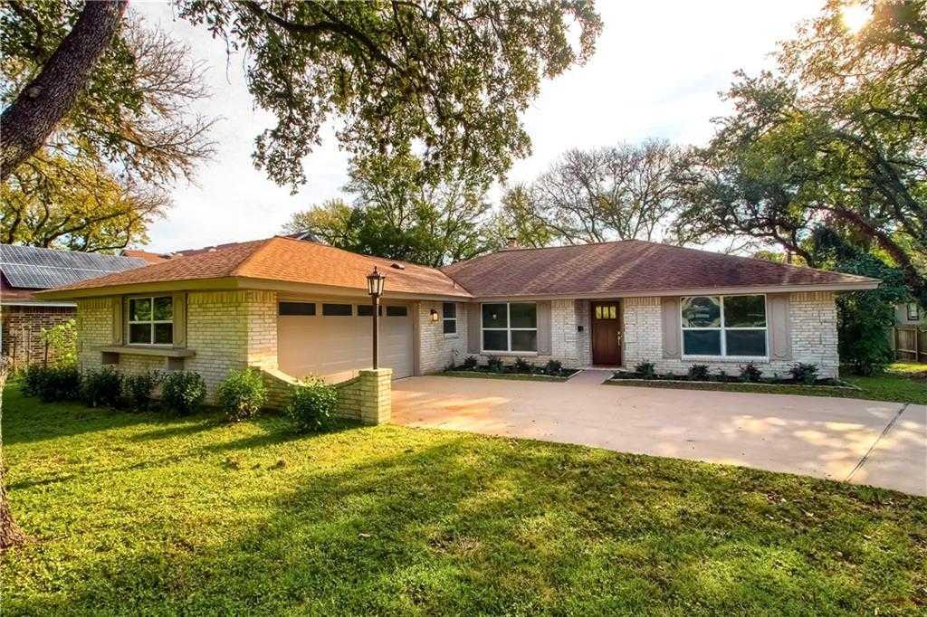$985,000 - 4Br/2Ba -  for Sale in Barton Hills Sec 06 Amd, Austin