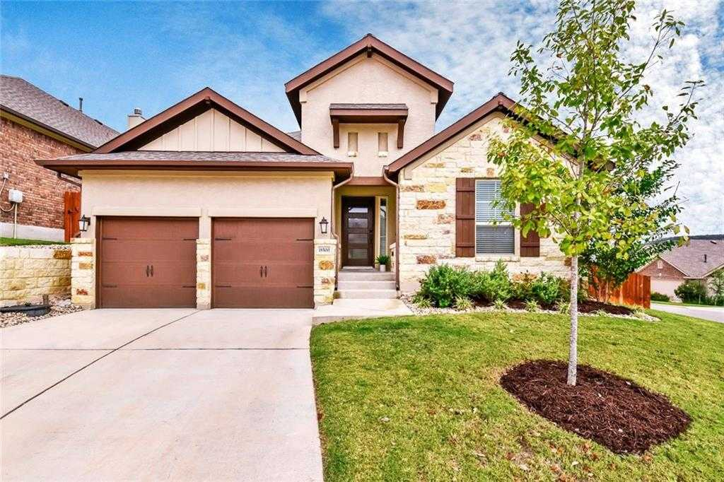 $425,000 - 4Br/3Ba -  for Sale in Sweetwater Ranch Sec 1 Village, Austin