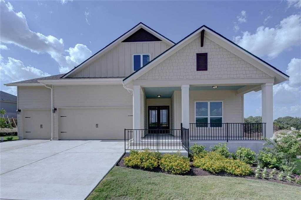 $545,065 - 4Br/4Ba -  for Sale in Headwaters, Dripping Springs