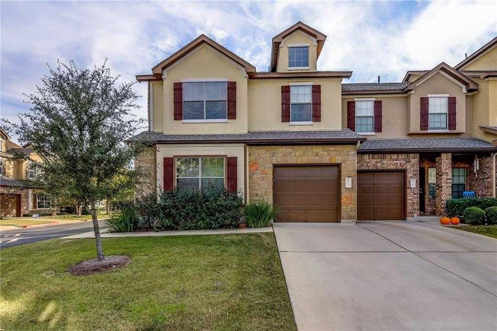 $232,500 - 3Br/3Ba -  for Sale in Cypress Creek Townhomes, Cedar Park