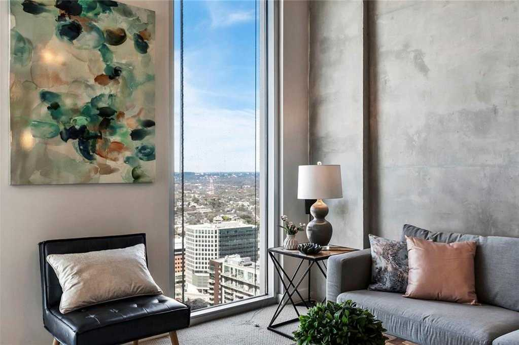 $472,000 - 1Br/1Ba -  for Sale in Residential Condo Amd 360, Austin