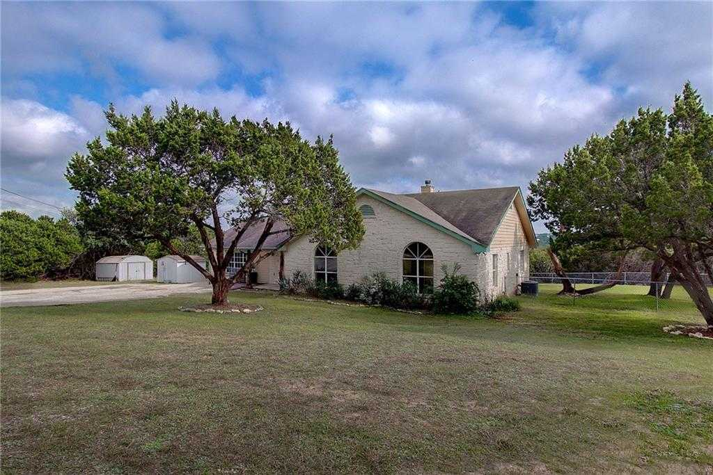 $449,900 - 3Br/2Ba -  for Sale in Sunset Canyon Sec Iii, Dripping Springs