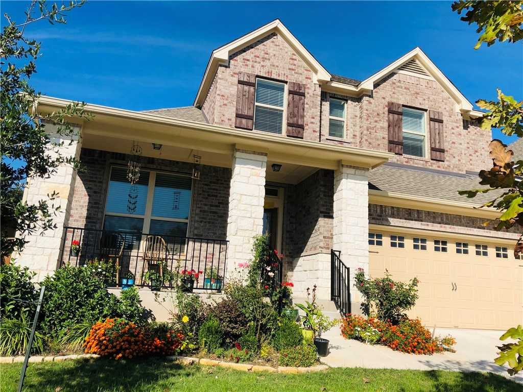 - 4Br/4Ba -  for Sale in Terra Colinas Ph 1, Bee Cave
