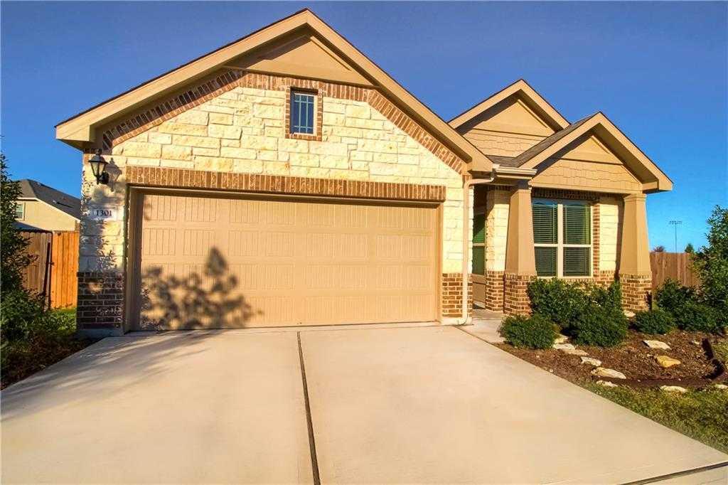 $272,400 - 3Br/2Ba -  for Sale in Villas At Vista Ridge, Leander