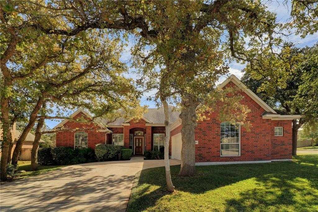 $359,900 - 4Br/3Ba -  for Sale in Buttercup Creek Ph 05 Sec 03, Cedar Park