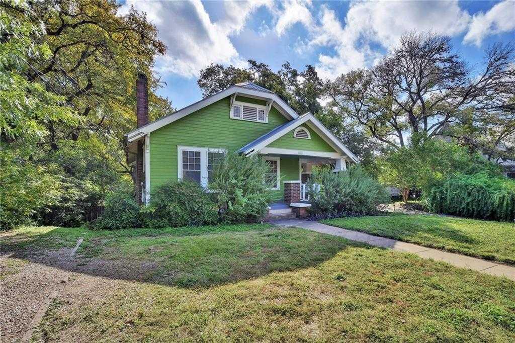 $1,280,000 - 2Br/2Ba -  for Sale in Clarksville, Austin