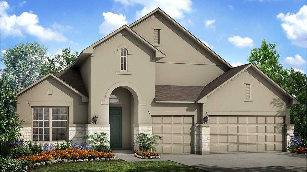 $443,889 - 4Br/3Ba -  for Sale in Founders Ridge, Dripping Springs