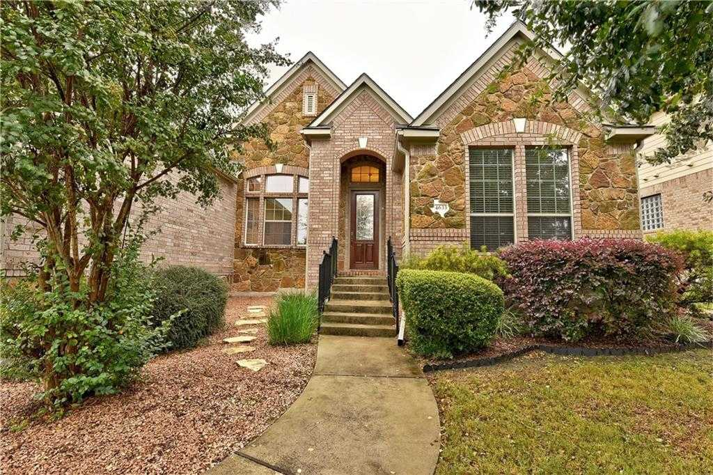 $469,900 - 4Br/3Ba -  for Sale in Falconhead West Ph 01 Sec 01, Bee Cave