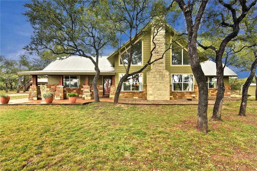 $1,900,000 - 4Br/2Ba -  for Sale in Terry, Dripping Springs