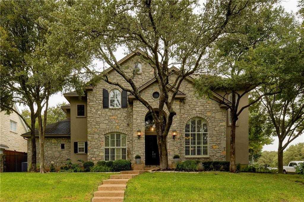 $1,895,000 - 4Br/5Ba -  for Sale in Treemont Ph B Sec 05, Austin