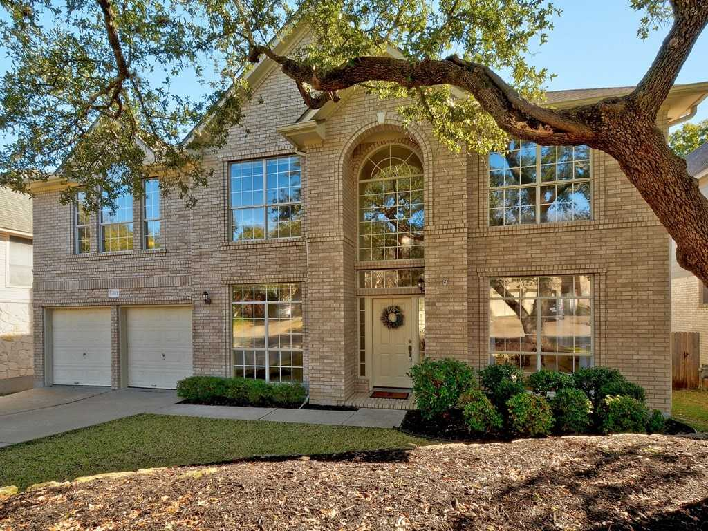 $449,997 - 4Br/3Ba -  for Sale in Woods Legend Oaks Sec 01, Austin