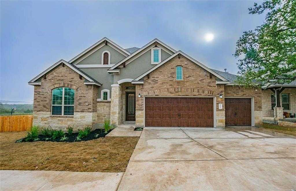 $461,278 - 3Br/3Ba -  for Sale in Arrowhead Ranch, Dripping Springs