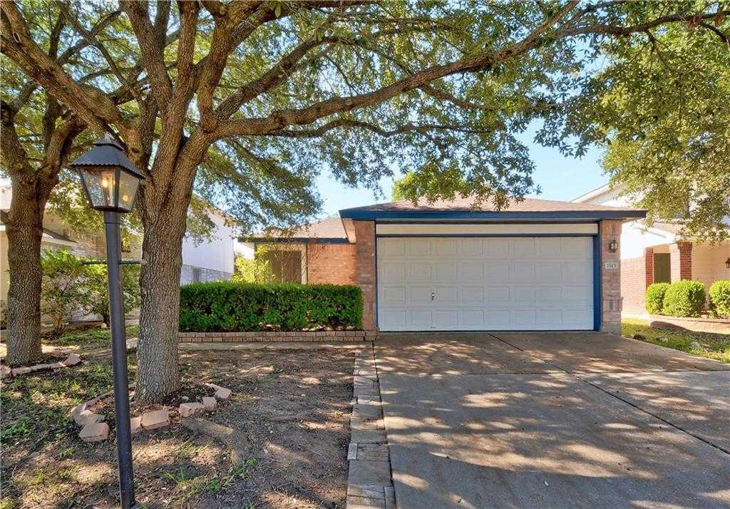 $247,400 - 3Br/2Ba -  for Sale in Canterbury Trails Sec 02, Austin
