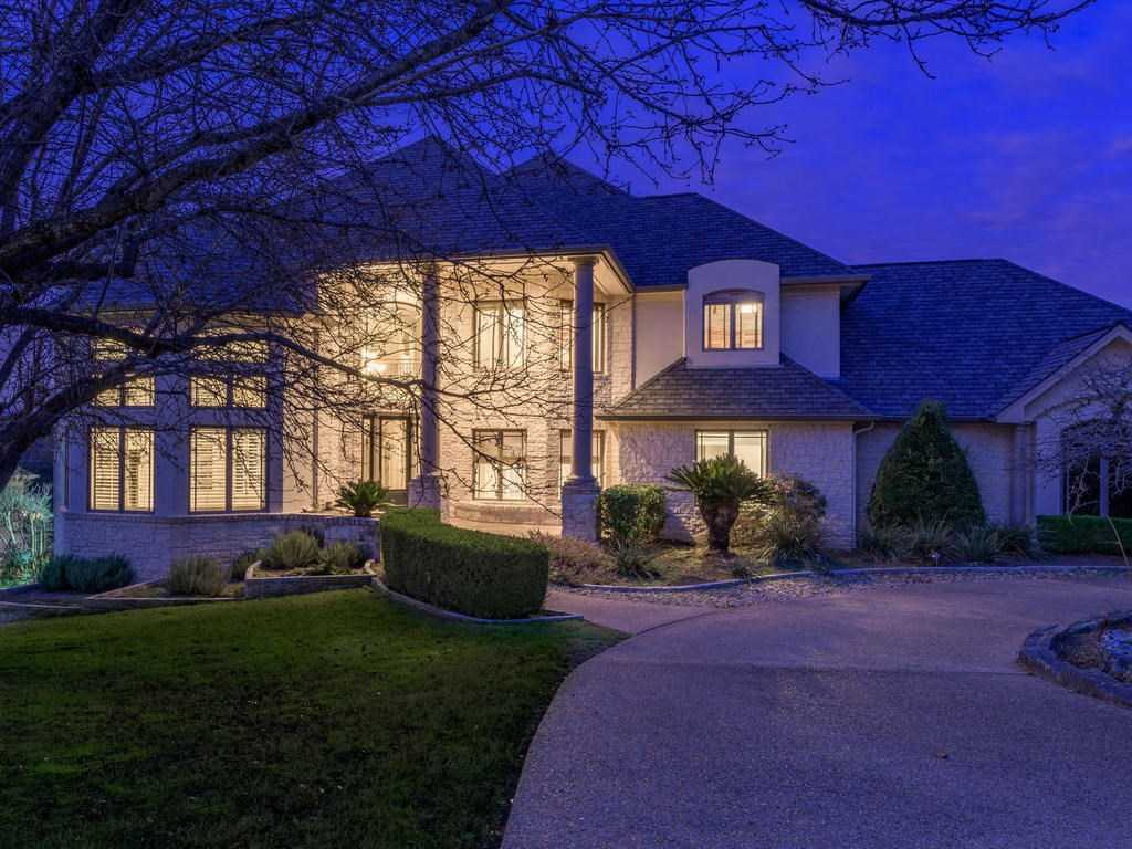 $1,198,000 - 5Br/6Ba -  for Sale in Long Canyon, Austin