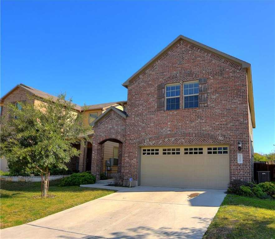$300,000 - 3Br/3Ba -  for Sale in Hollow At Slaughter Creek Sec 01, Austin