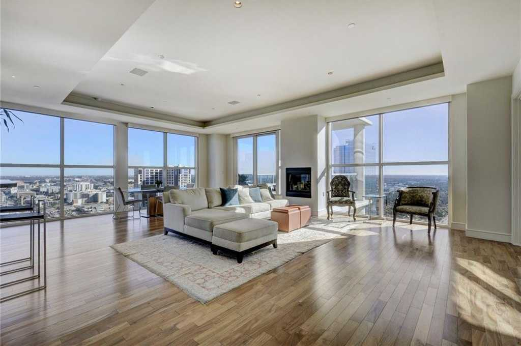 $2,195,000 - 3Br/3Ba -  for Sale in Town Lake Residences Condo, Austin