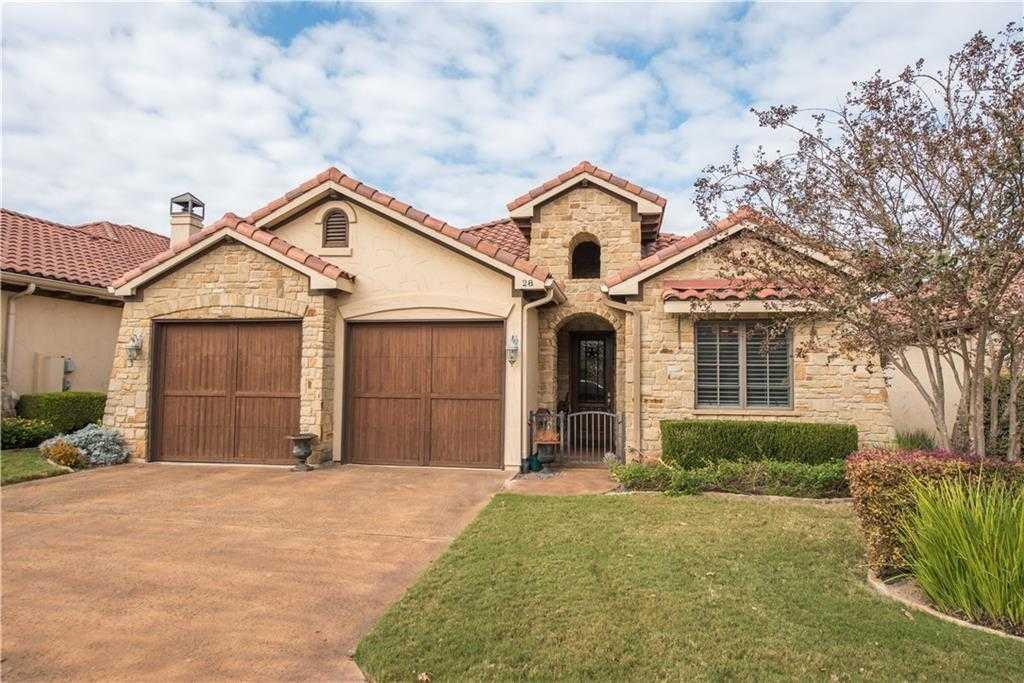 $459,500 - 2Br/2Ba -  for Sale in Villas At Flintrock Sec 2 Condo, Austin