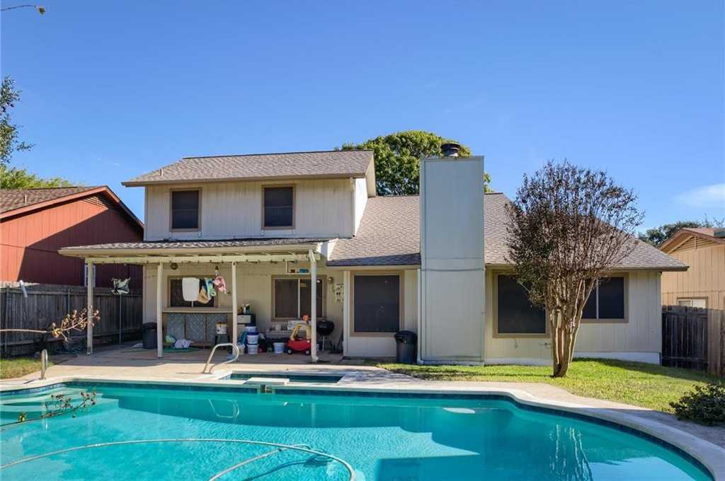 $269,000 - 4Br/2Ba -  for Sale in Village 18 At Anderson Mill Ph 02, Austin