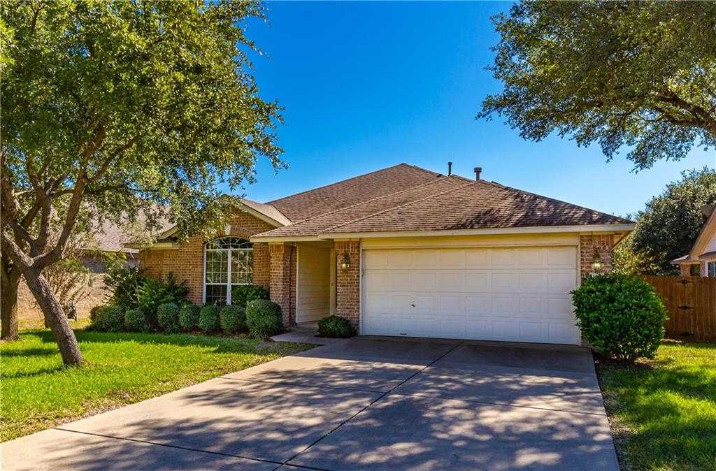 $317,000 - 3Br/2Ba -  for Sale in Avery Ranch West Ph 02, Austin