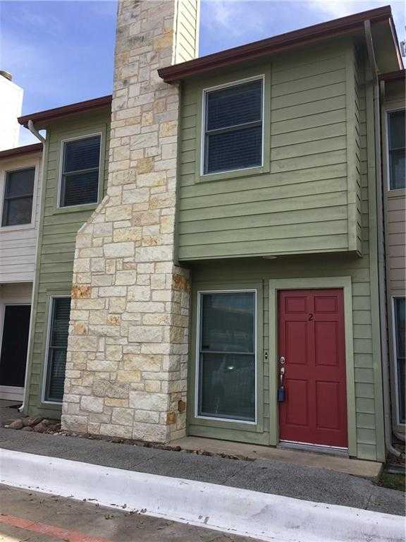 $215,000 - 2Br/3Ba -  for Sale in Arbors At Riverside Condo The, Austin
