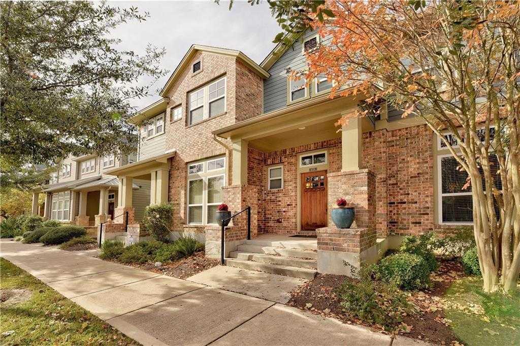 $499,000 - 3Br/3Ba -  for Sale in Mueller Sec 05, Austin
