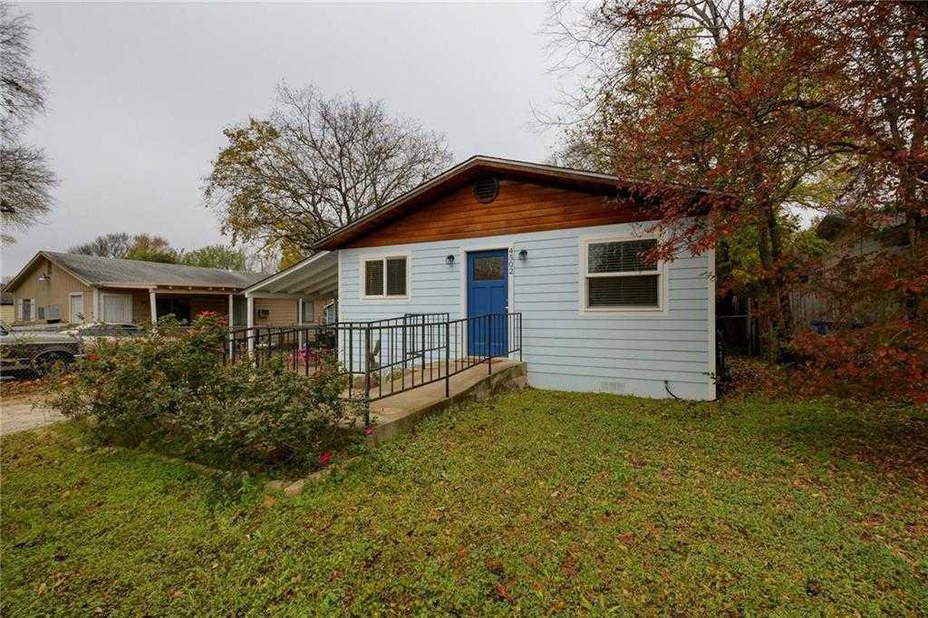 $300,000 - 3Br/1Ba -  for Sale in Flournoy Heights Sec 01, Austin