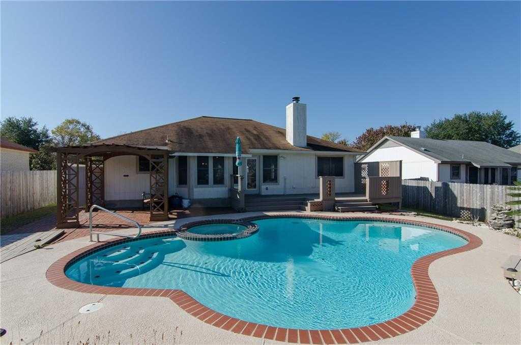 $250,000 - 3Br/2Ba -  for Sale in Gann Ranch Sec 01, Cedar Park