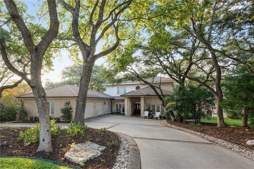 $850,000 - 5Br/5Ba -  for Sale in Hills Lakeway Ph 09, The Hills