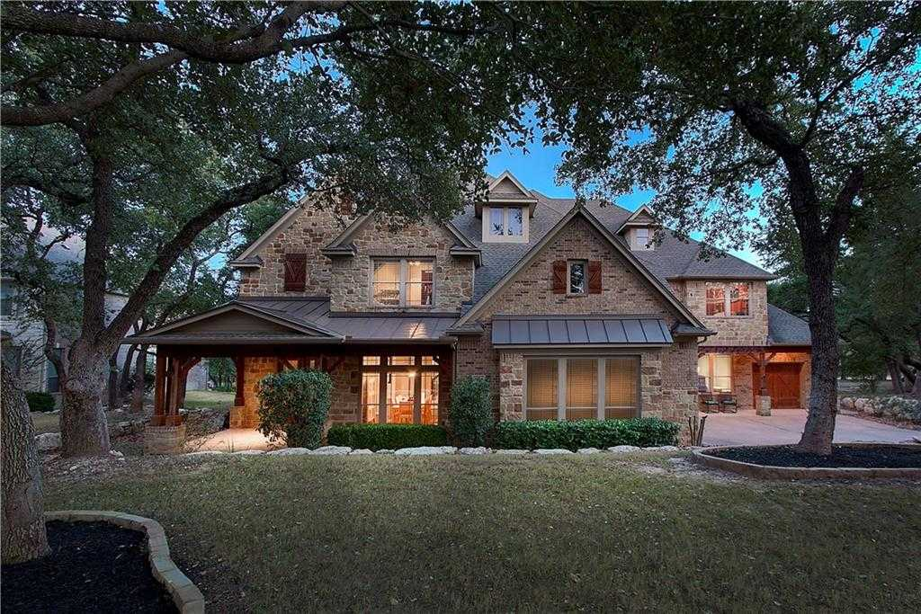 $1,399,000 - 6Br/7Ba -  for Sale in Grand Mesa At Crystal Falls Ii, Leander