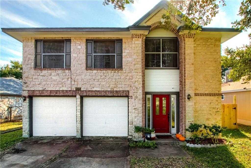$335,000 - 3Br/3Ba -  for Sale in Maple Run, Austin