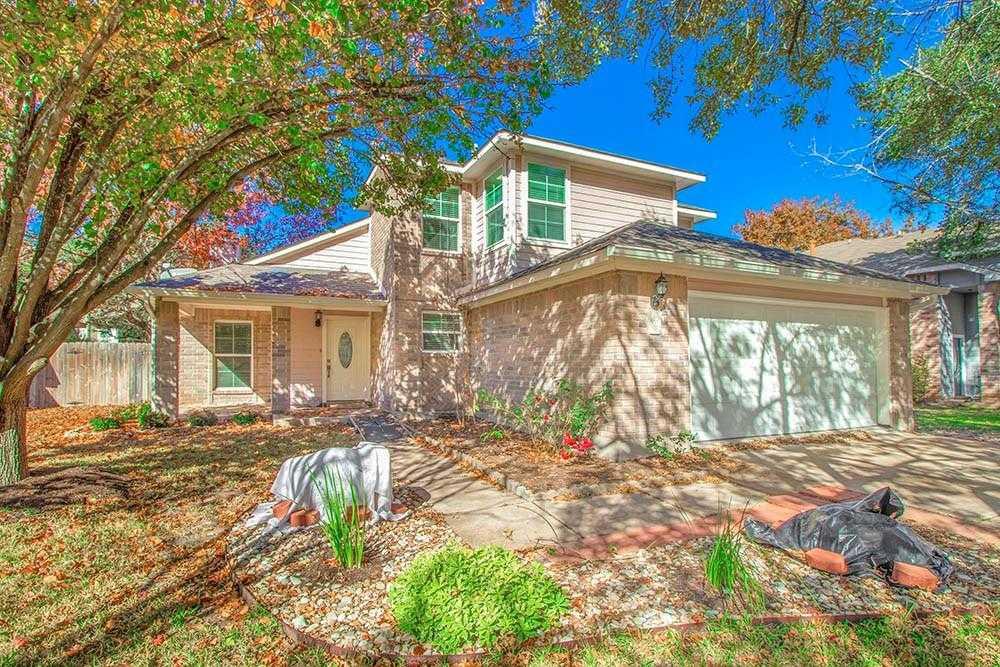 $269,500 - 4Br/3Ba -  for Sale in Woods Brushy Crk Sec I, Austin