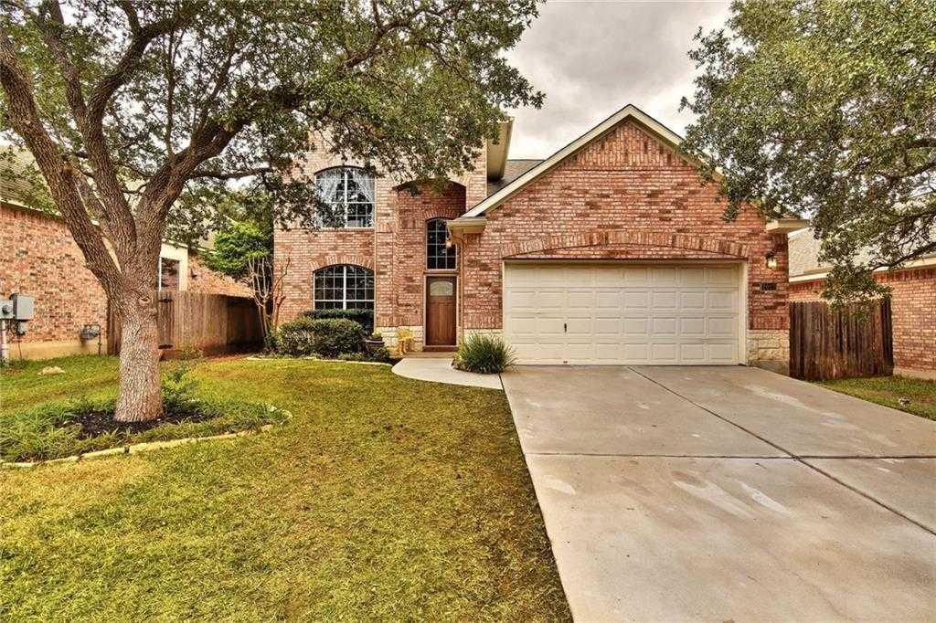 $344,900 - 4Br/3Ba -  for Sale in Buttercup Creek Ph 05 Sec 07, Cedar Park