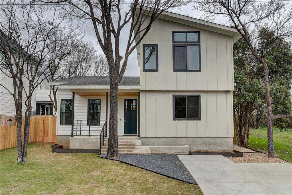 $935,000 - 4Br/4Ba -  for Sale in Glenwood Add, Austin