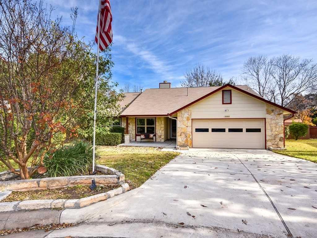 $474,000 - 4Br/2Ba -  for Sale in Milwood Sec 09, Austin