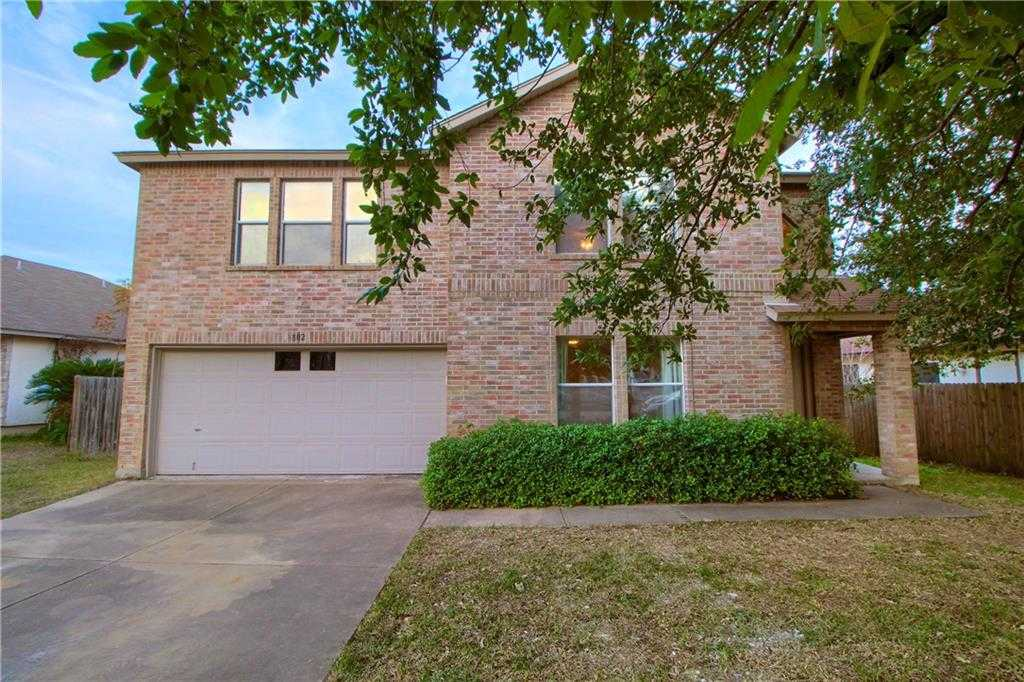 $279,000 - 4Br/3Ba -  for Sale in Springbrook 01 Sec 03, Pflugerville
