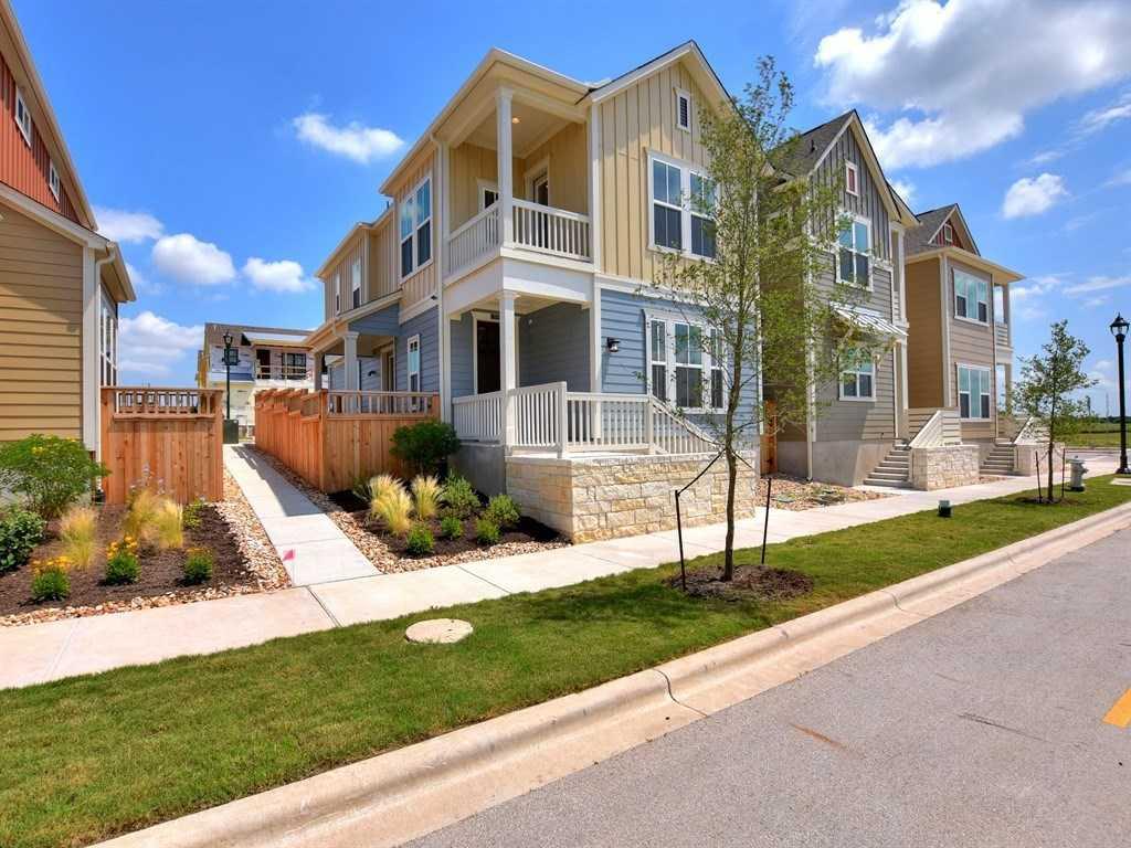 $534,415 - 2Br/3Ba -  for Sale in Mueller Garden Homes, Austin