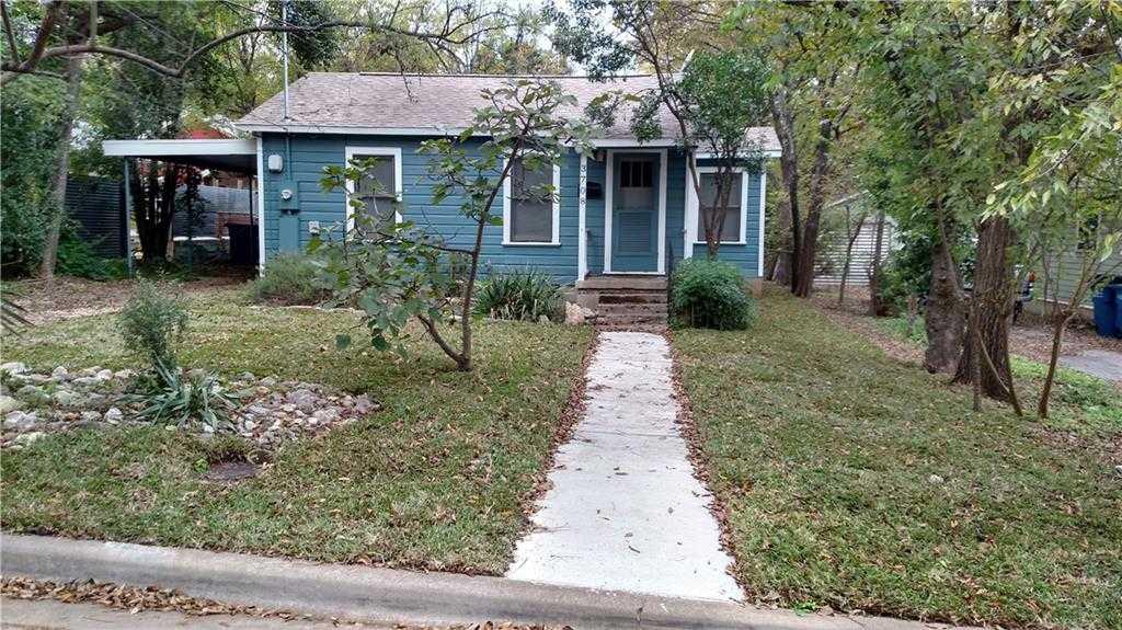 $355,000 - 2Br/1Ba -  for Sale in University Park, Austin