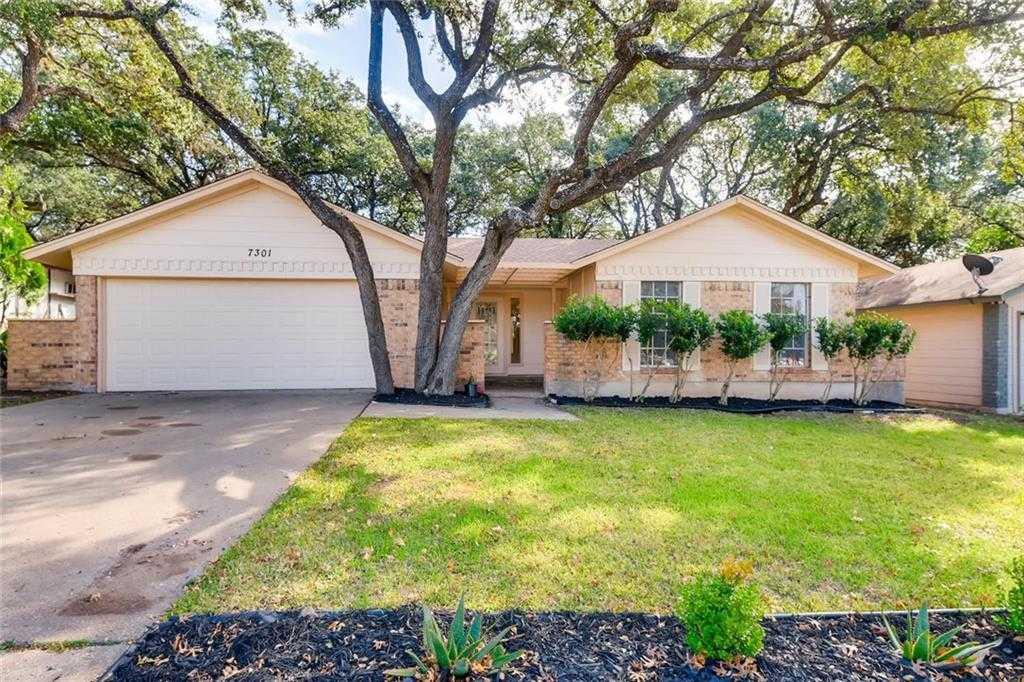 $269,000 - 3Br/2Ba -  for Sale in Meadow Creek Sec 01, Austin