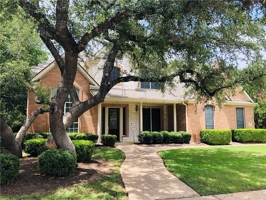 $598,500 - 4Br/4Ba -  for Sale in Reserve At Berry Creek Sec 01a Ph 01, Georgetown