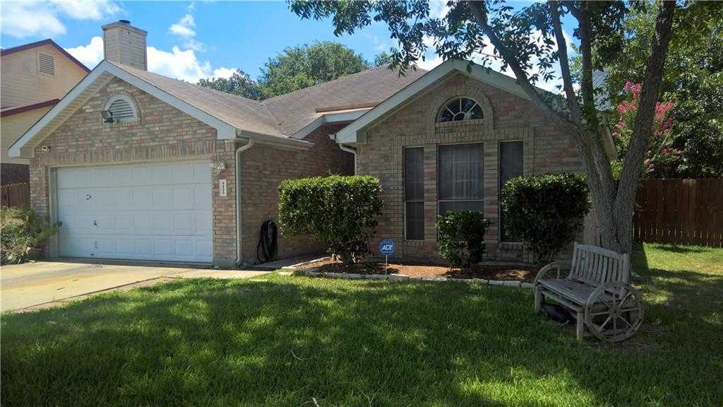 $215,000 - 3Br/2Ba -  for Sale in Springfield Sec 01, Austin