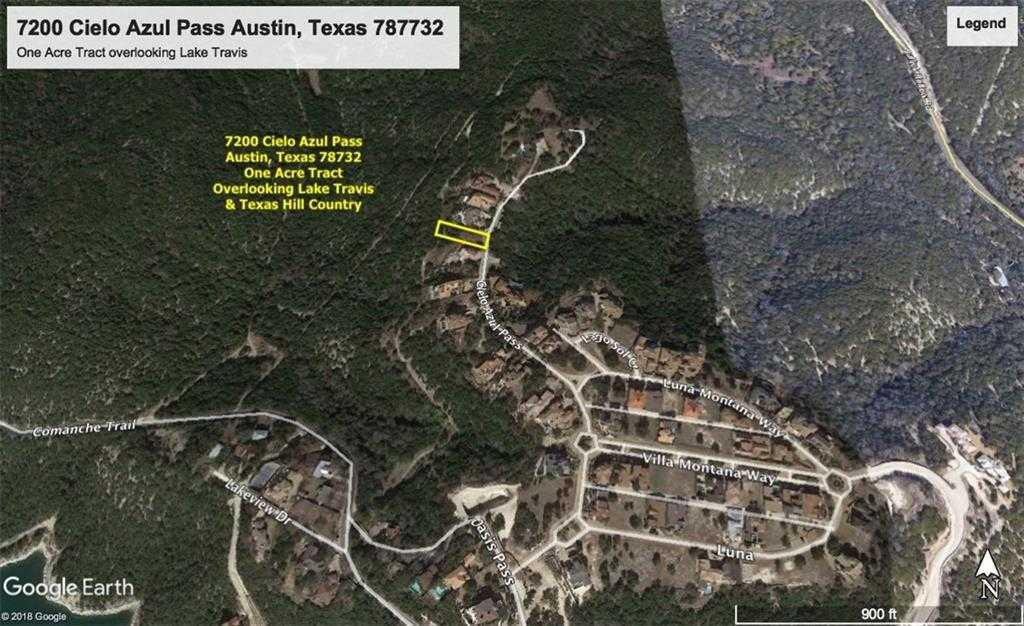 $425,000 - Br/Ba -  for Sale in Villa Montana, Austin