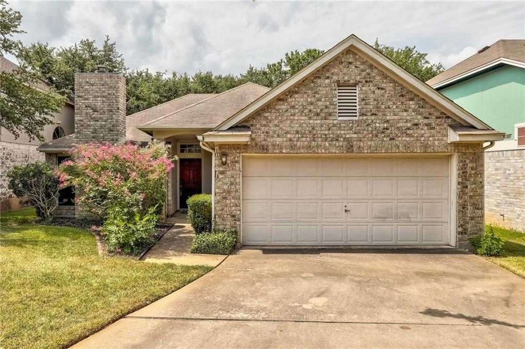 $318,000 - 3Br/2Ba -  for Sale in Milwood, Arrowwood, Austin