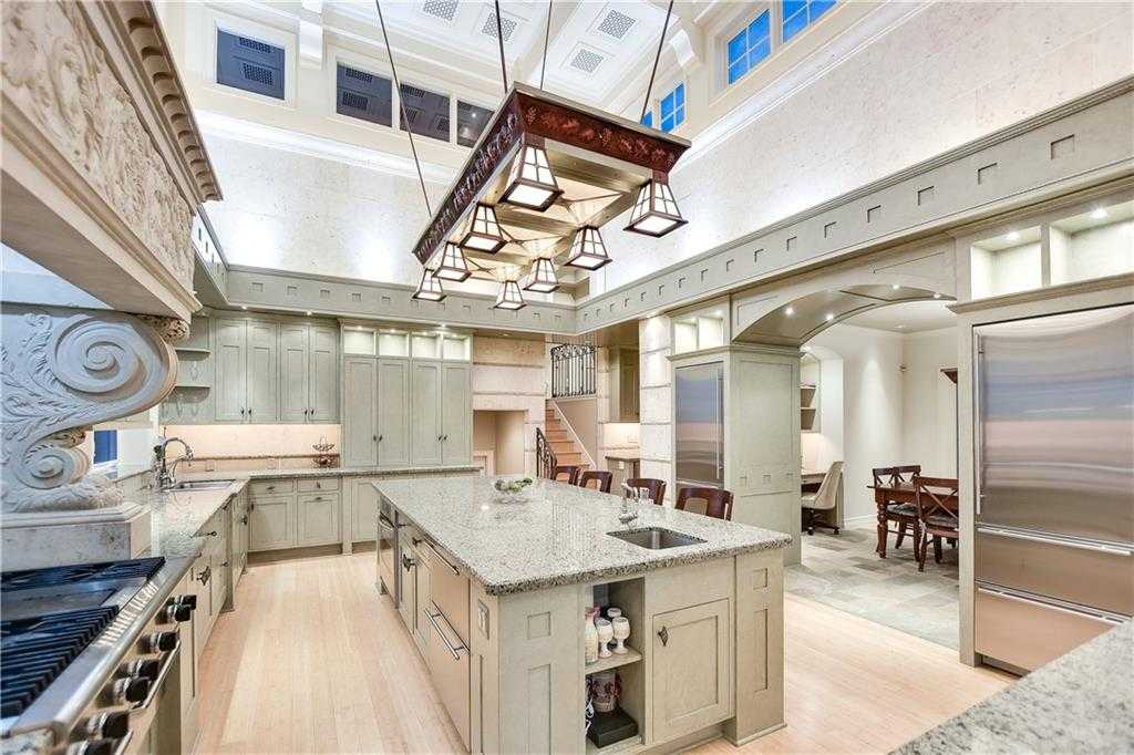 $3,995,000 - 5Br/7Ba -  for Sale in Rob Roy Hilltop Amd, Austin