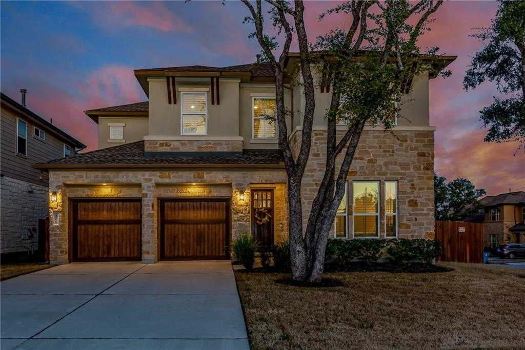 $550,000 - 4Br/3Ba -  for Sale in Ranch At Brushy Creek, Cedar Park