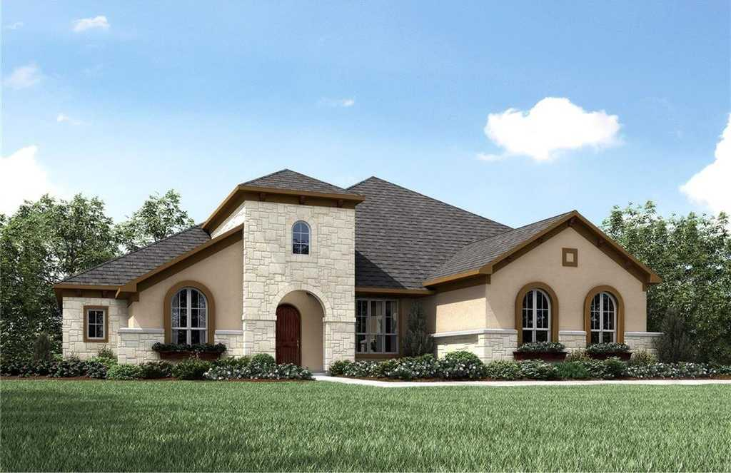 $849,900 - 5Br/5Ba -  for Sale in Grand Mesa At Crystal Falls Ii, Leander