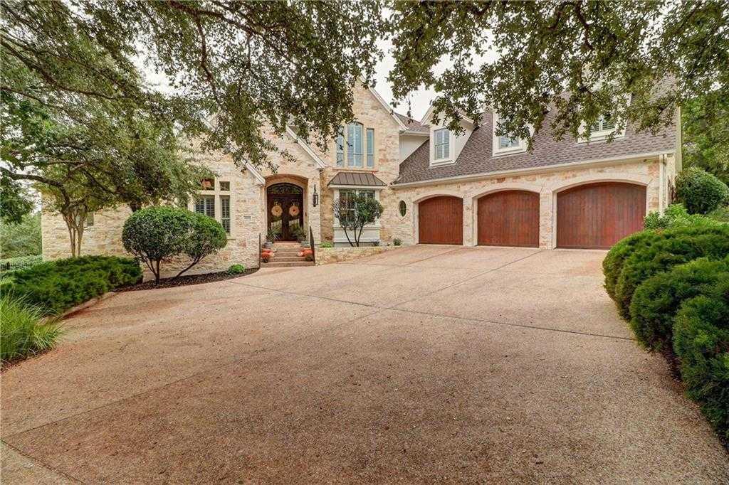 $1,595,000 - 5Br/4Ba -  for Sale in Westminster Glen Ph 01-e, Austin