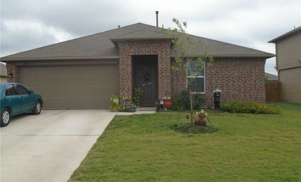 $211,900 - 3Br/2Ba -  for Sale in Post Oak Sub Ph 6, Kyle