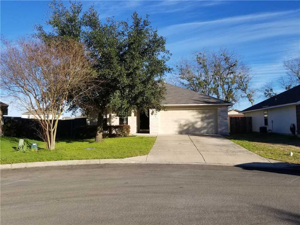 $225,000 - 4Br/2Ba -  for Sale in Country Estates Sec 5, Hutto