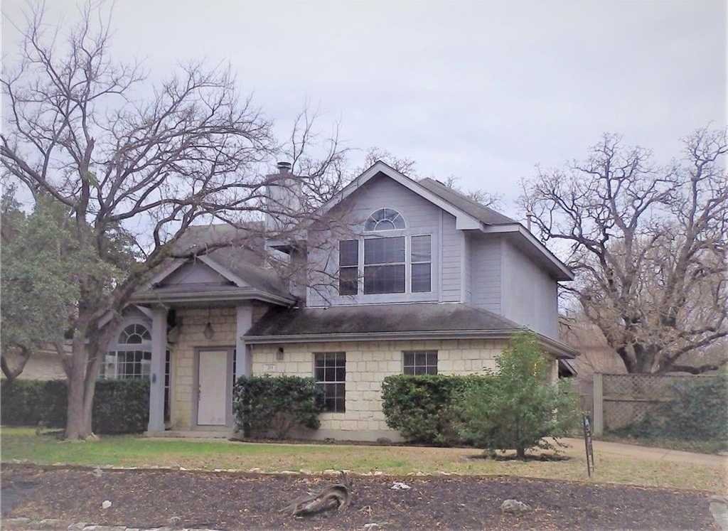 $250,880 - 3Br/3Ba -  for Sale in Park Place Phase 3 Amended, Cedar Park